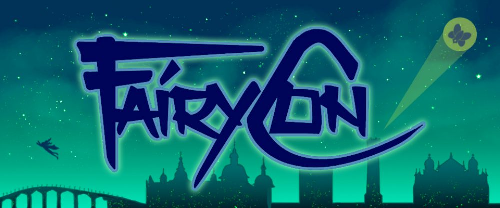 Fairycon'18 – 6-8 APRIL 2018